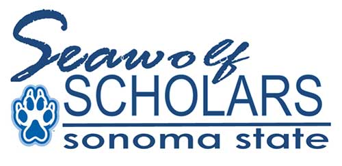 Seawolf Scholars Sonoma State